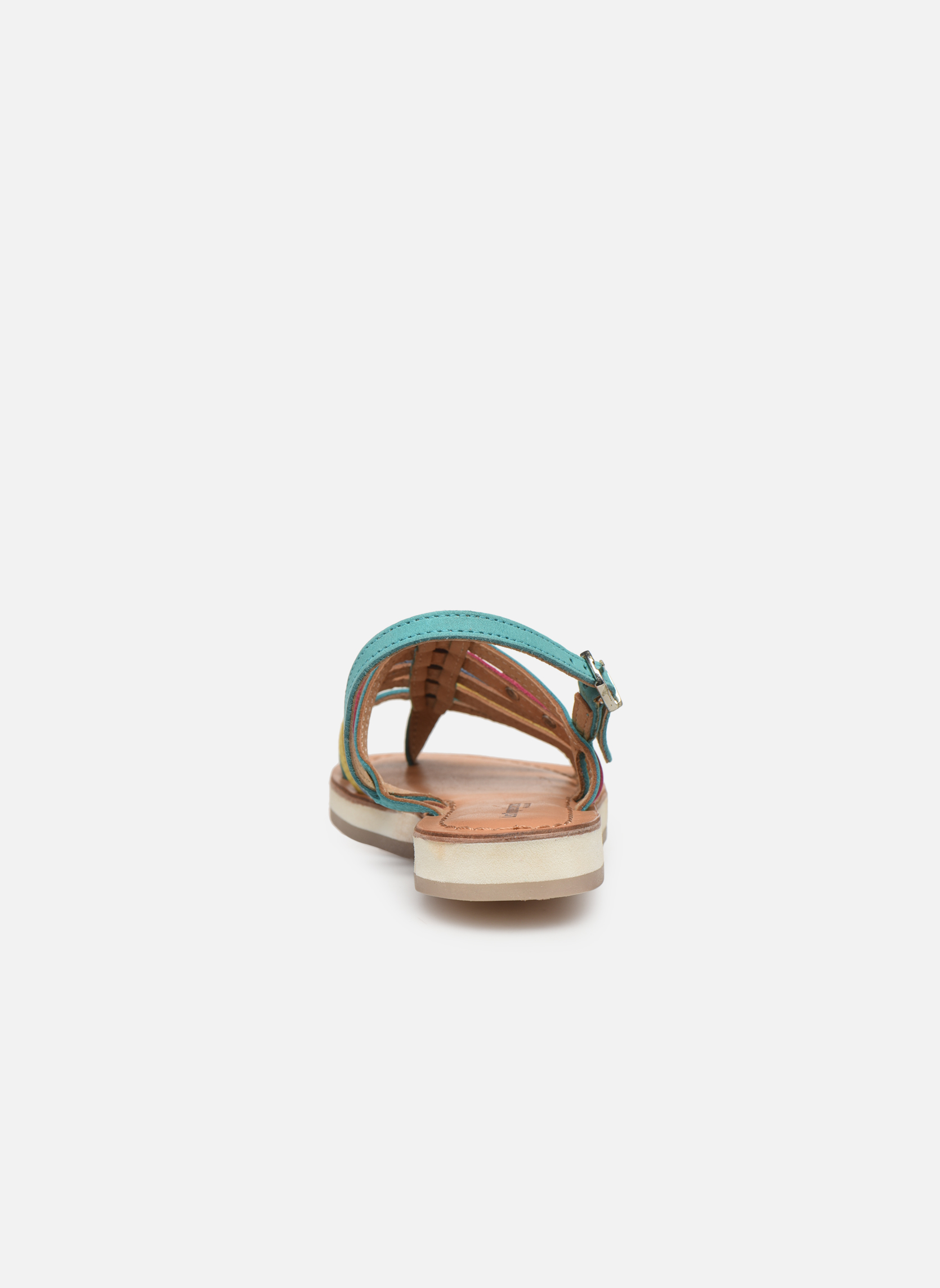 Hippie Turquoise/Multico