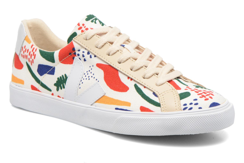 Chaussures Veja Esplar multicolores fille 2fWHC8GKM