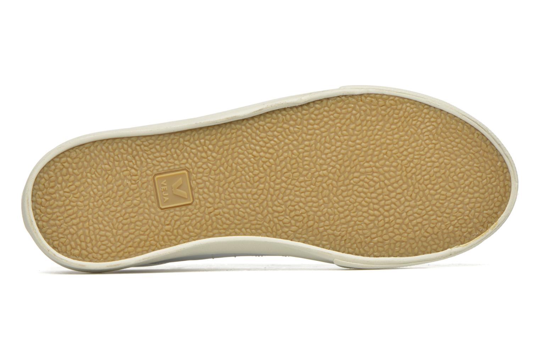 Esplar Leather Extra White Pierre Natural Puxador