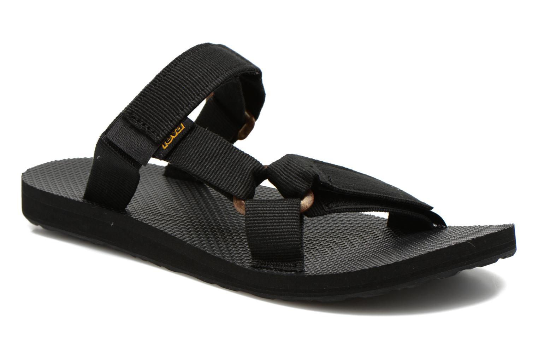 Universal Slide Black