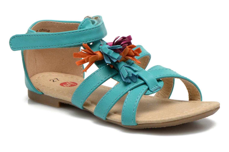 Flo Turquoise