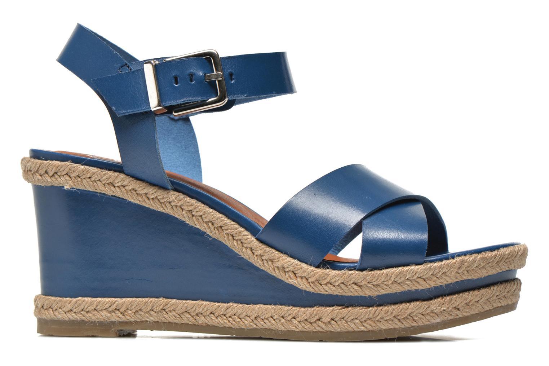 Sandales et nu-pieds Made by SARENZA Menthe Hello #20 Bleu vue détail/paire