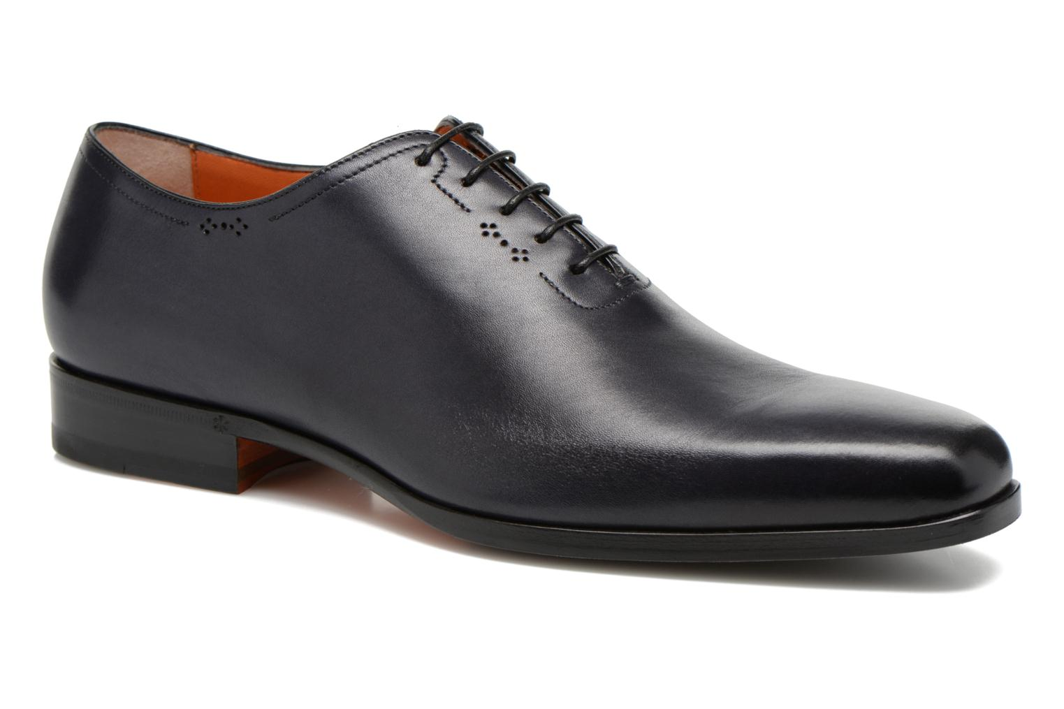 Chaussures - Chaussures À Lacets Santoni FyPCL1yLyh