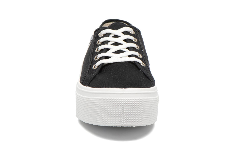 Baskets US Marshall Game E Noir vue portées chaussures