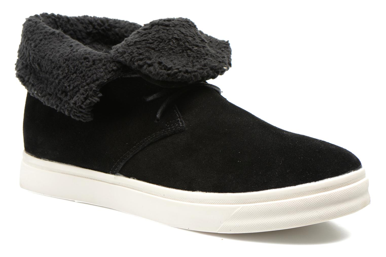 Baskets Roadsign Figuier Noir vue 3/4