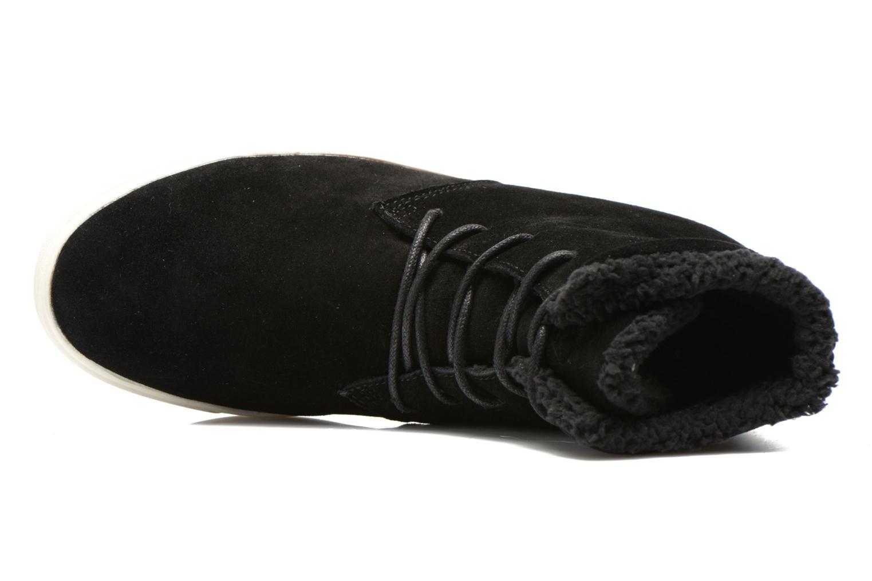 Baskets Roadsign Figuier Noir vue gauche