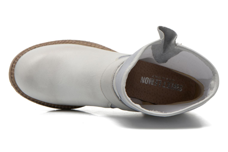 Zapatos promocionales Sweet Lemon L.5 Ejode (Gris) - Botines    Zapatos casuales salvajes