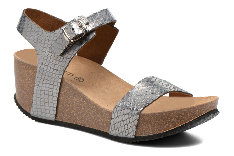Sandali e scarpe aperte Rondinaud Bionne Argento vedi dettaglio/paio