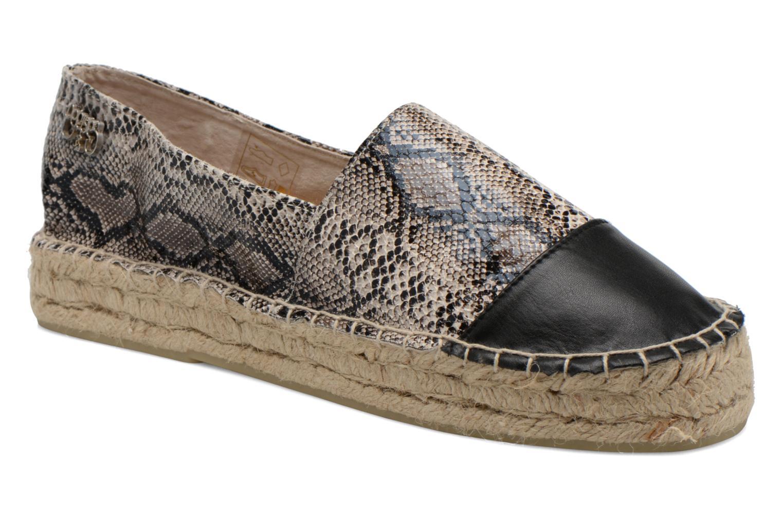 ZapatosLe temps des Alpargatas cerises Zuma (Multicolor) - Alpargatas des   Los últimos zapatos de descuento para hombres y mujeres 2bff9c