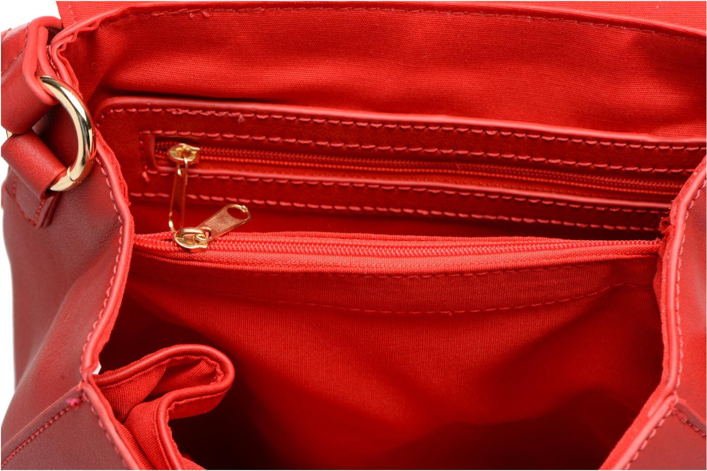 Sacs à main Georgia Rose Bonnid Rouge vue derrière