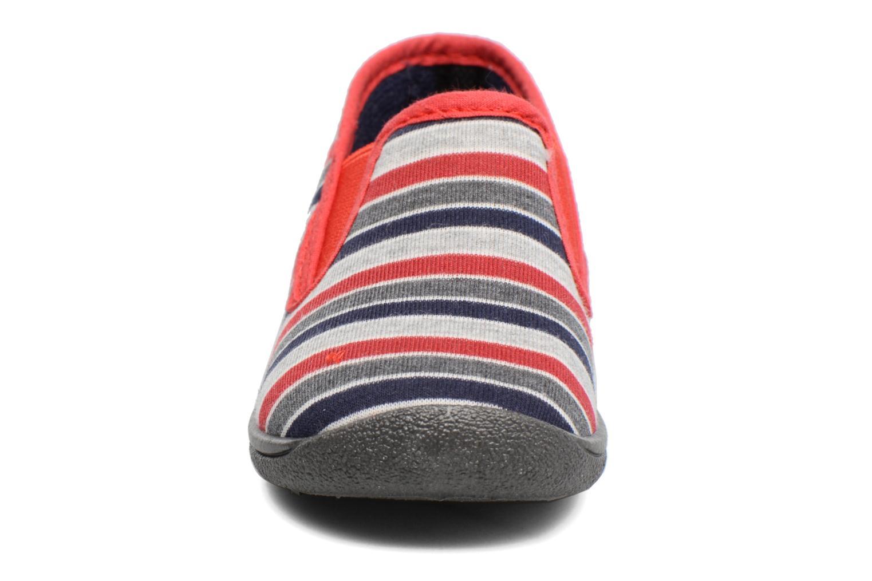 Pantoffels Rondinaud Jimmy Grijs model