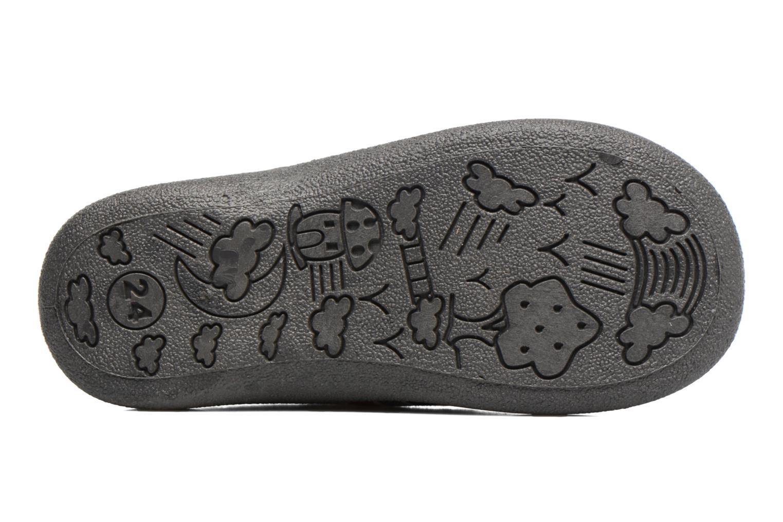 Pantoffels Rondinaud Jimmy Grijs boven