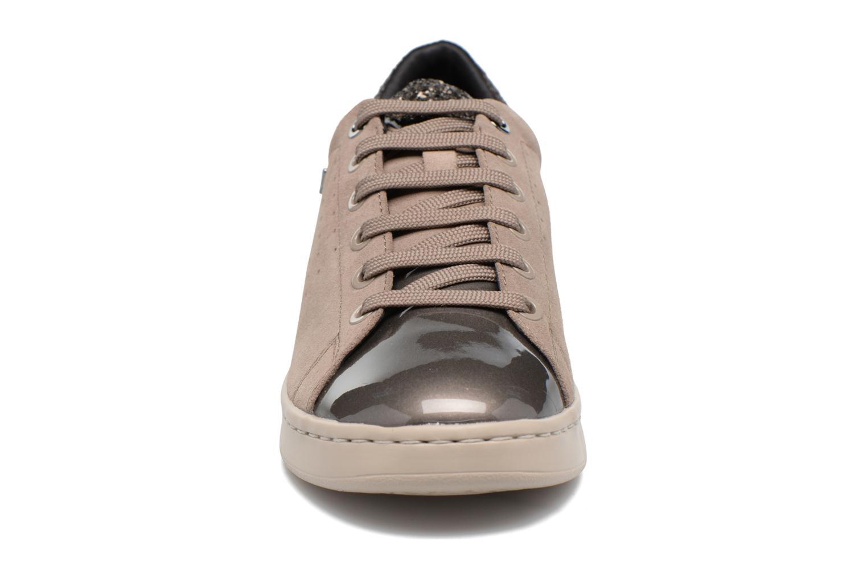 Sneakers Geox D JAYSEN A D621BA Bruin model