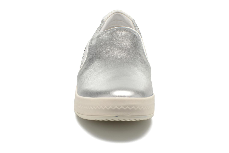 Sneakers Geox D MODESTY C D4429C Zilver model