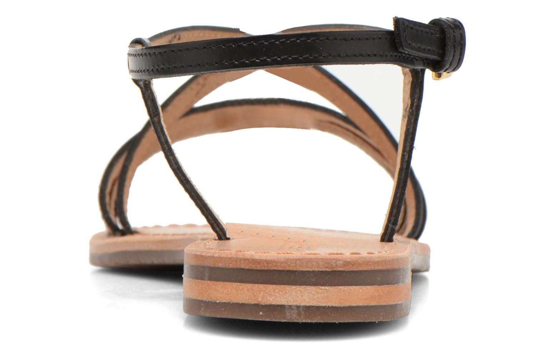 Sandales et nu-pieds Geox D SOZY O D622CO Multicolore vue droite