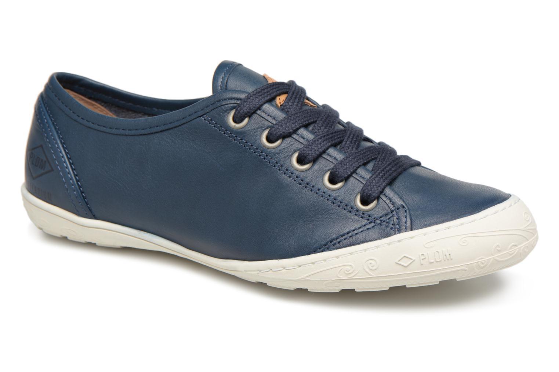 Grandes descuentos últimos zapatos P-L-D-M By Palladium Game Vac (Azul) - Deportivas Descuento