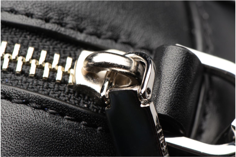 Handtaschen Rebecca Minkoff Mini Sofia Crossbody schwarz ansicht von hinten