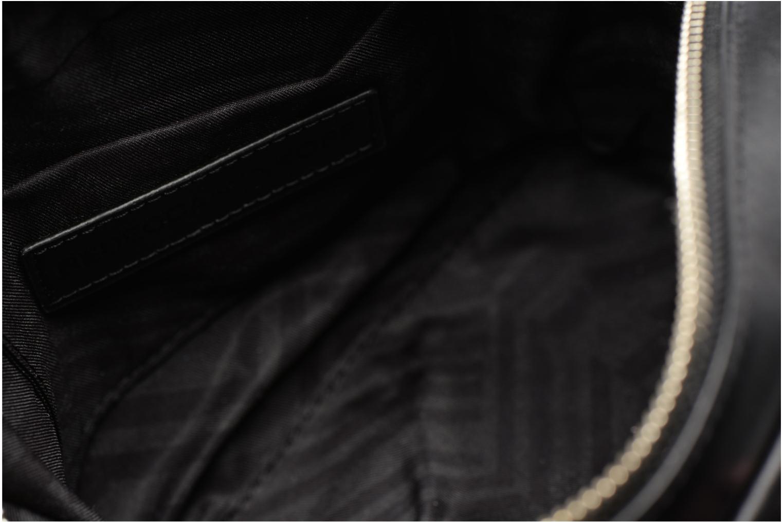 Handtaschen Rebecca Minkoff Mini Sofia Crossbody schwarz ansicht von links