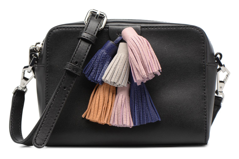 Handtaschen Rebecca Minkoff Mini Sofia Crossbody schwarz detaillierte ansicht/modell