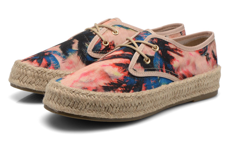 Chaussures à lacets Refresh Petale 62086 Multicolore vue 3/4