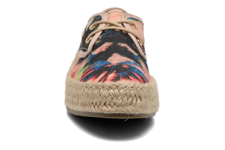 Chaussures à lacets Refresh Petale 62086 Multicolore vue portées chaussures