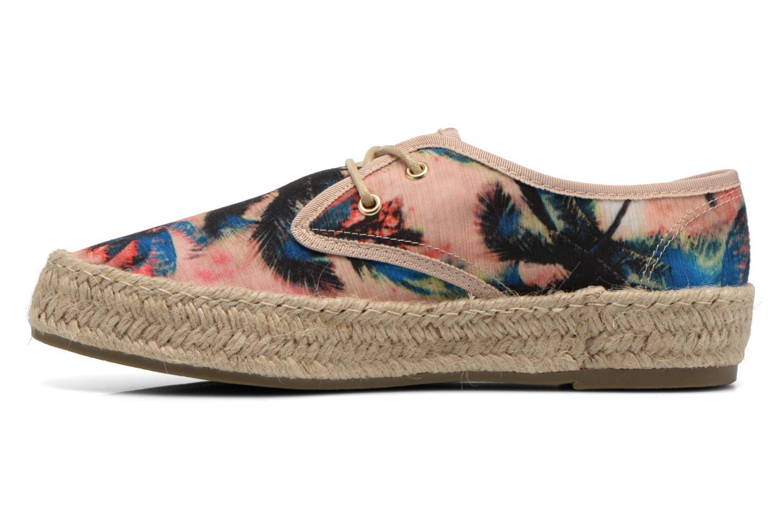 Chaussures à lacets Refresh Petale 62086 Multicolore vue face