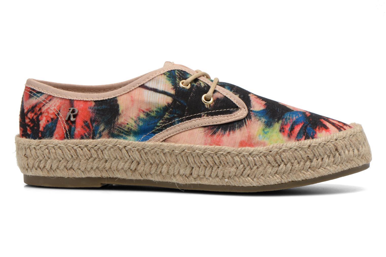 Chaussures à lacets Refresh Petale 62086 Multicolore vue derrière