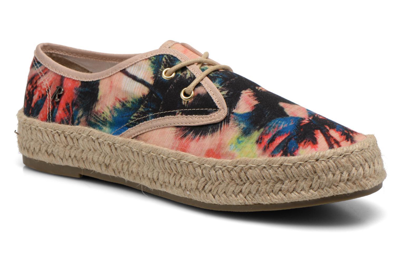 Chaussures à lacets Refresh Petale 62086 Multicolore vue détail/paire