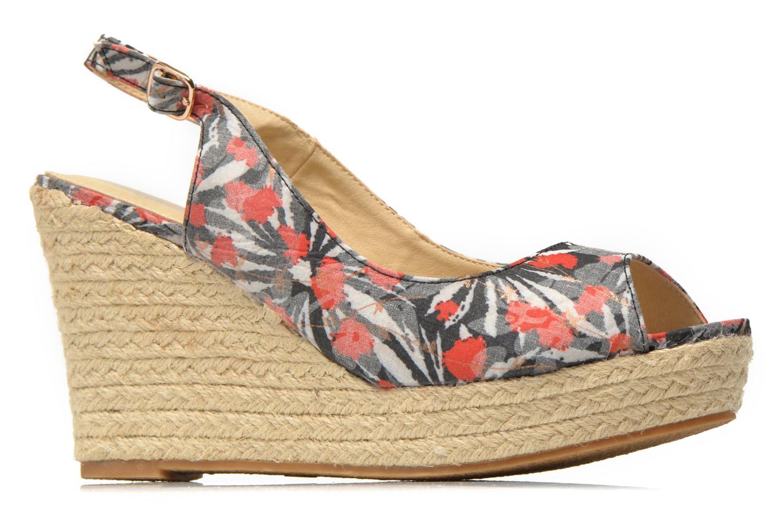 Sandales et nu-pieds Refresh Aurore 62012 Multicolore vue derrière
