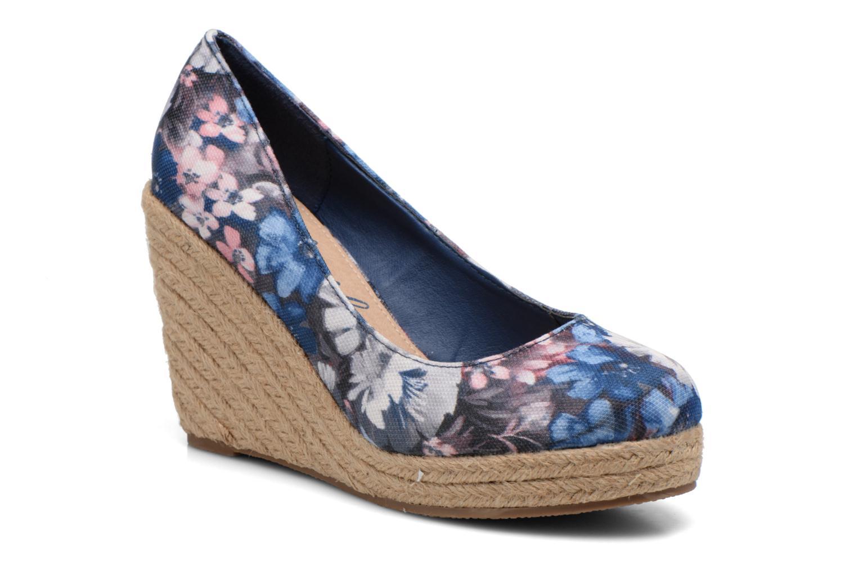 Grandes descuentos últimos zapatos Refresh Sunset 61720 (Azul) - Zapatos de tacón Descuento