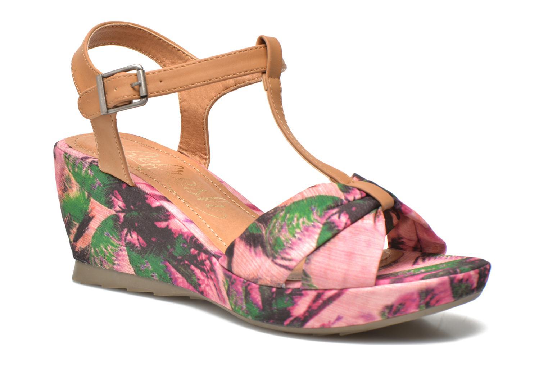 Sandali e scarpe aperte Refresh Blue Moon 62085 Rosa vedi dettaglio/paio