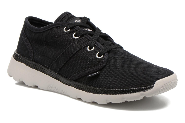 Grandes descuentos últimos zapatos Palladium Pallaville CVS (Negro) - Deportivas Descuento