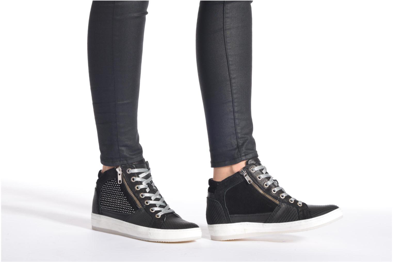 Sneakers Khrio Camapa Beige immagine dal basso