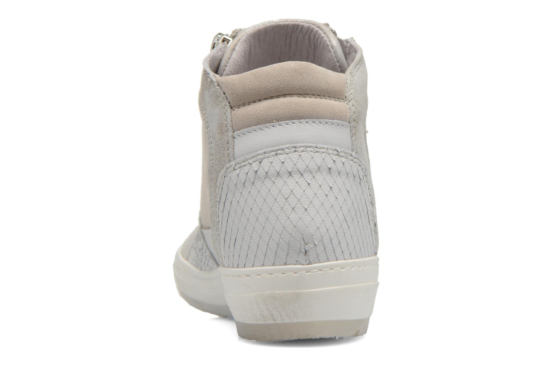Sneakers Khrio Camapa Beige immagine destra