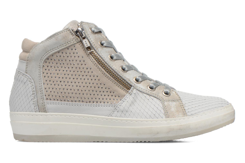 Sneakers Khrio Camapa Beige immagine posteriore