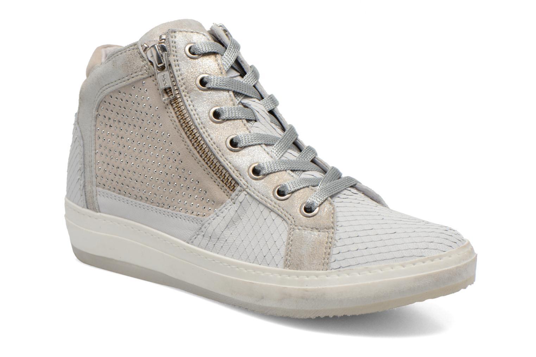 Sneakers Khrio Camapa Beige vedi dettaglio/paio