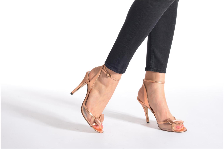 Sandali e scarpe aperte Fred Marzo Marguerite Multicolore immagine dal basso