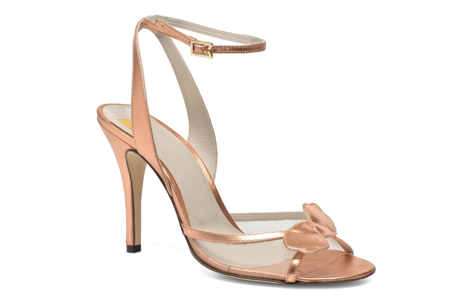 Sandali e scarpe aperte Fred Marzo Marguerite Multicolore vedi dettaglio/paio