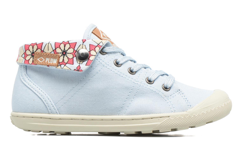 Sneakers P-L-D-M By Palladium Letty Twl Azzurro immagine posteriore