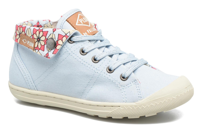 Sneakers P-L-D-M By Palladium Letty Twl Azzurro vedi dettaglio/paio
