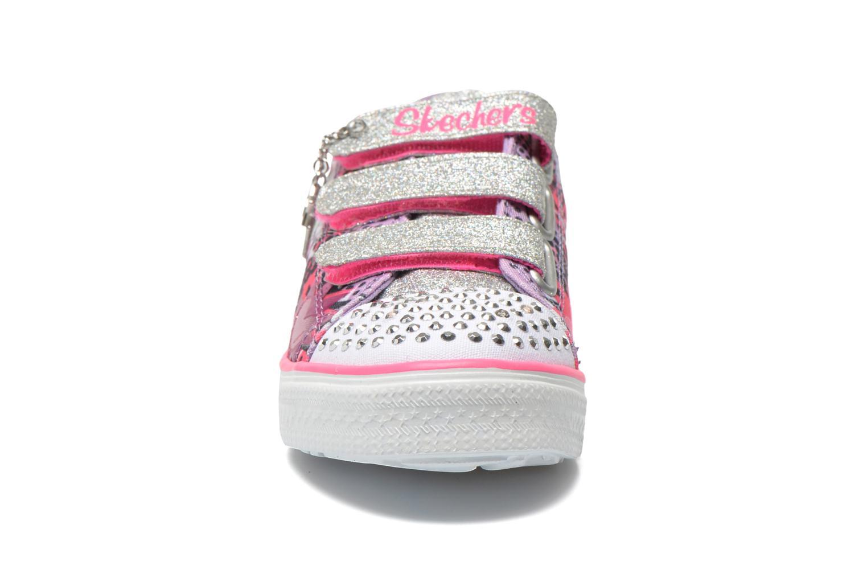 Sneakers Skechers Twinkle Breeze Pop-Tastic Multi se skoene på