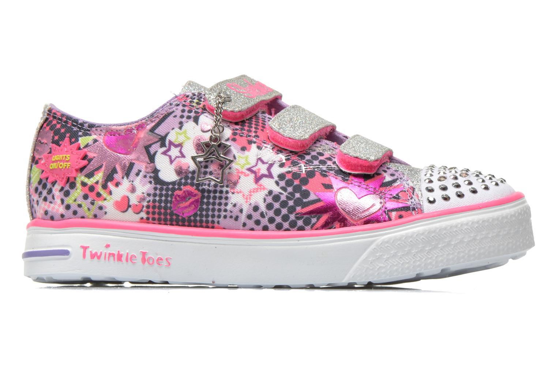 Sneakers Skechers Twinkle Breeze Pop-Tastic Multi se bagfra