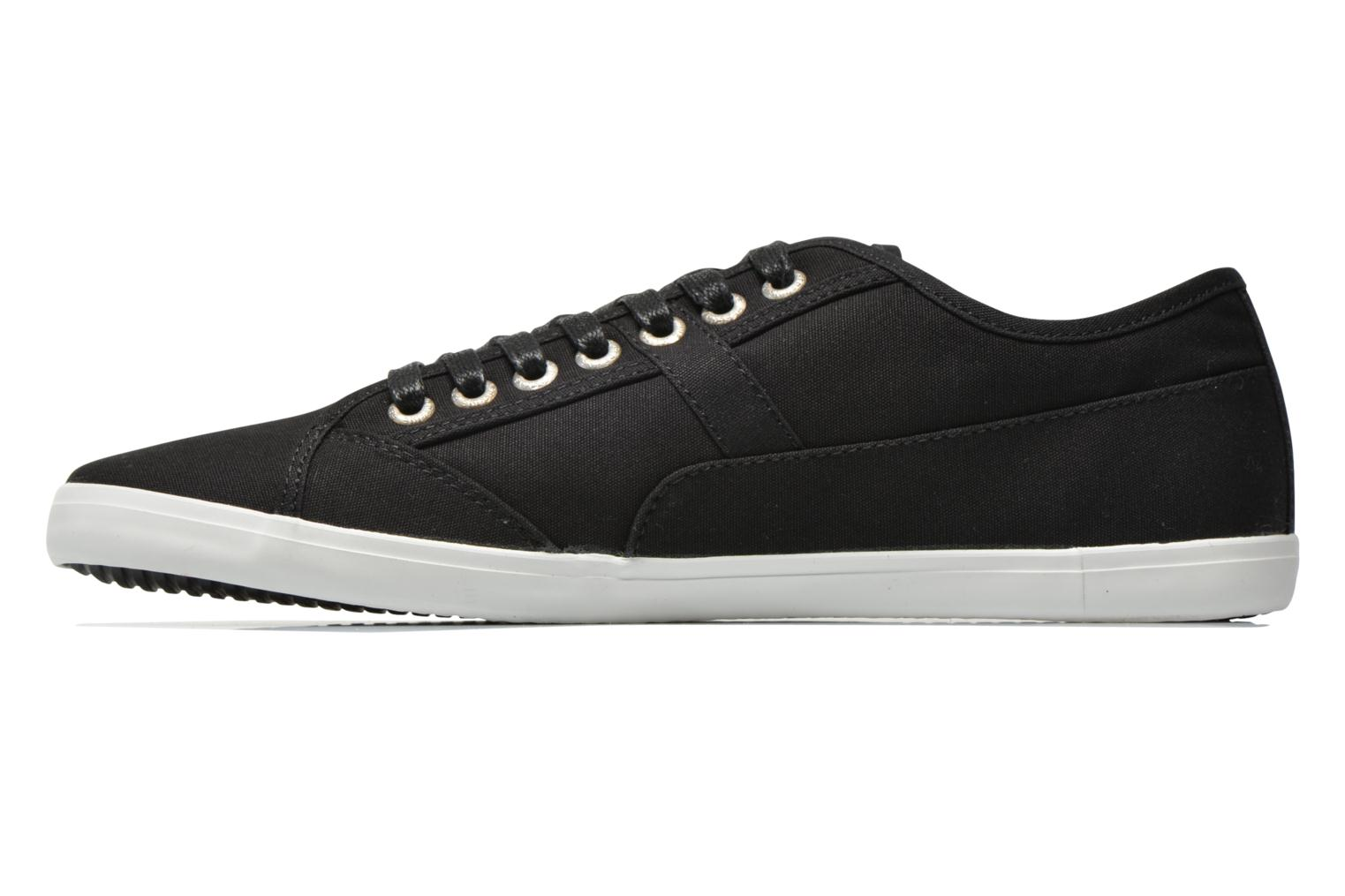 Sneakers Redskins Zivec Nero immagine frontale