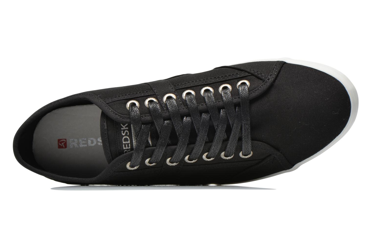 Sneakers Redskins Zivec Nero immagine sinistra