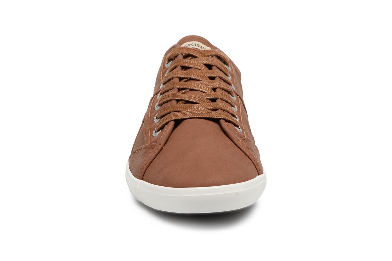 Sneakers Redskins Zivol Bruin model