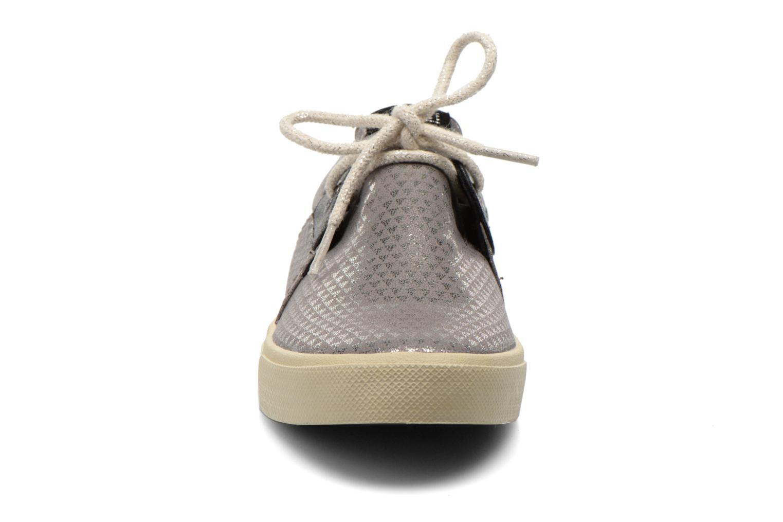 Chaussures à lacets Armistice Hope One W Argent vue portées chaussures