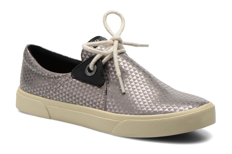 Chaussures à lacets Armistice Hope One W Argent vue détail/paire