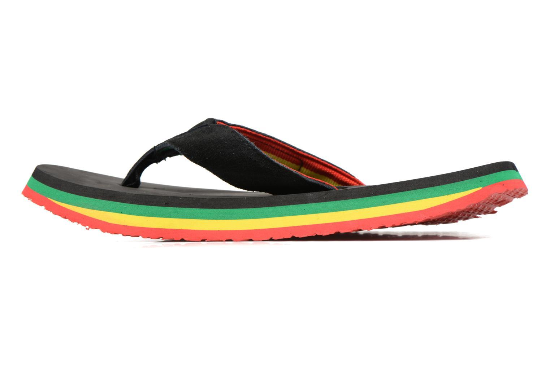 Infradito Cool Shoe Original Multicolore immagine frontale