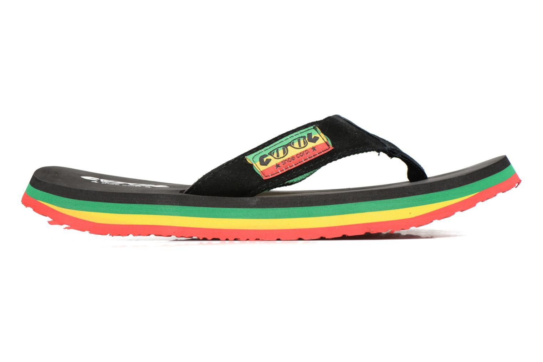 Tongs Cool Shoe Original Multicolore vue derrière
