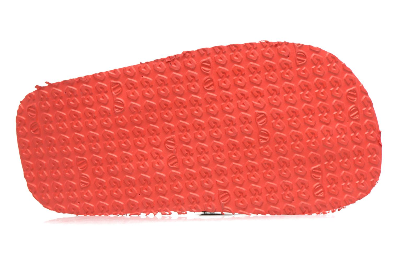 Tongs Cool Shoe Original Multicolore vue haut